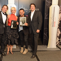 """John Amico Haircare Celebrates Education and the """"History of Hair"""" at 38th Annual Chicago, Chicago Convention"""