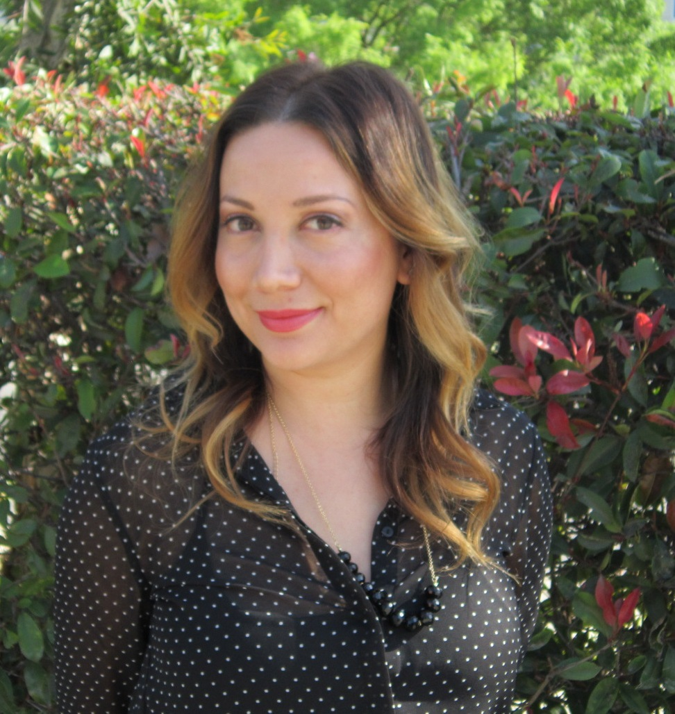Nancy Hinojosa joined JOICO's Exclusive Division as Marketing Manager.