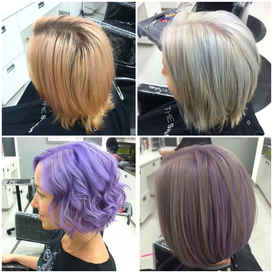 WELL! This Is QUITE The Color Journey! How To Here