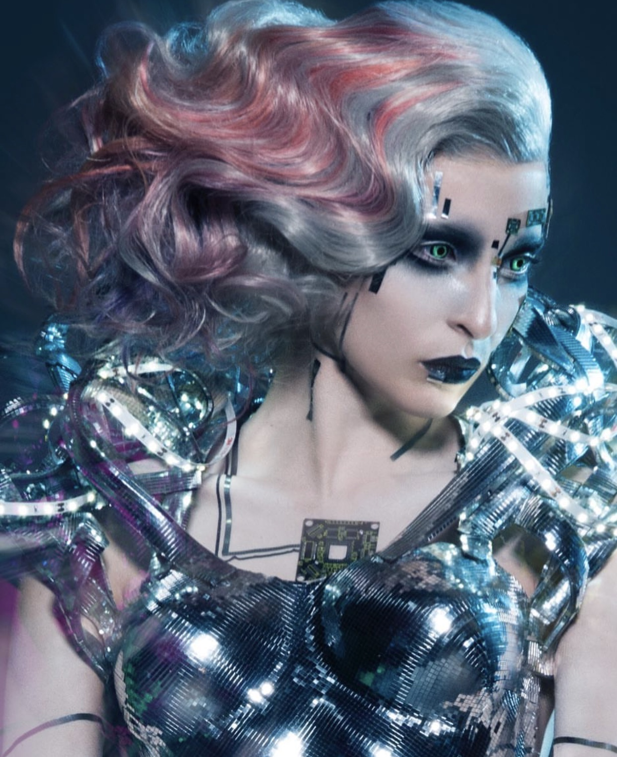 Hair and Makeup Styling for Cinema Revealed in