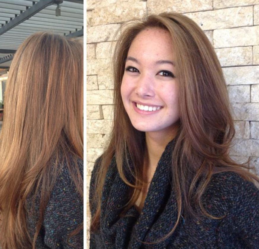 Haircolor by Maica at Kasai Hair in Manhattan Beach, CA
