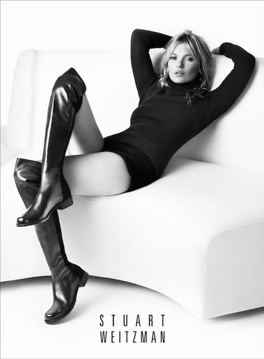 HOW-TO: Kate Moss' Kickin' Haircut