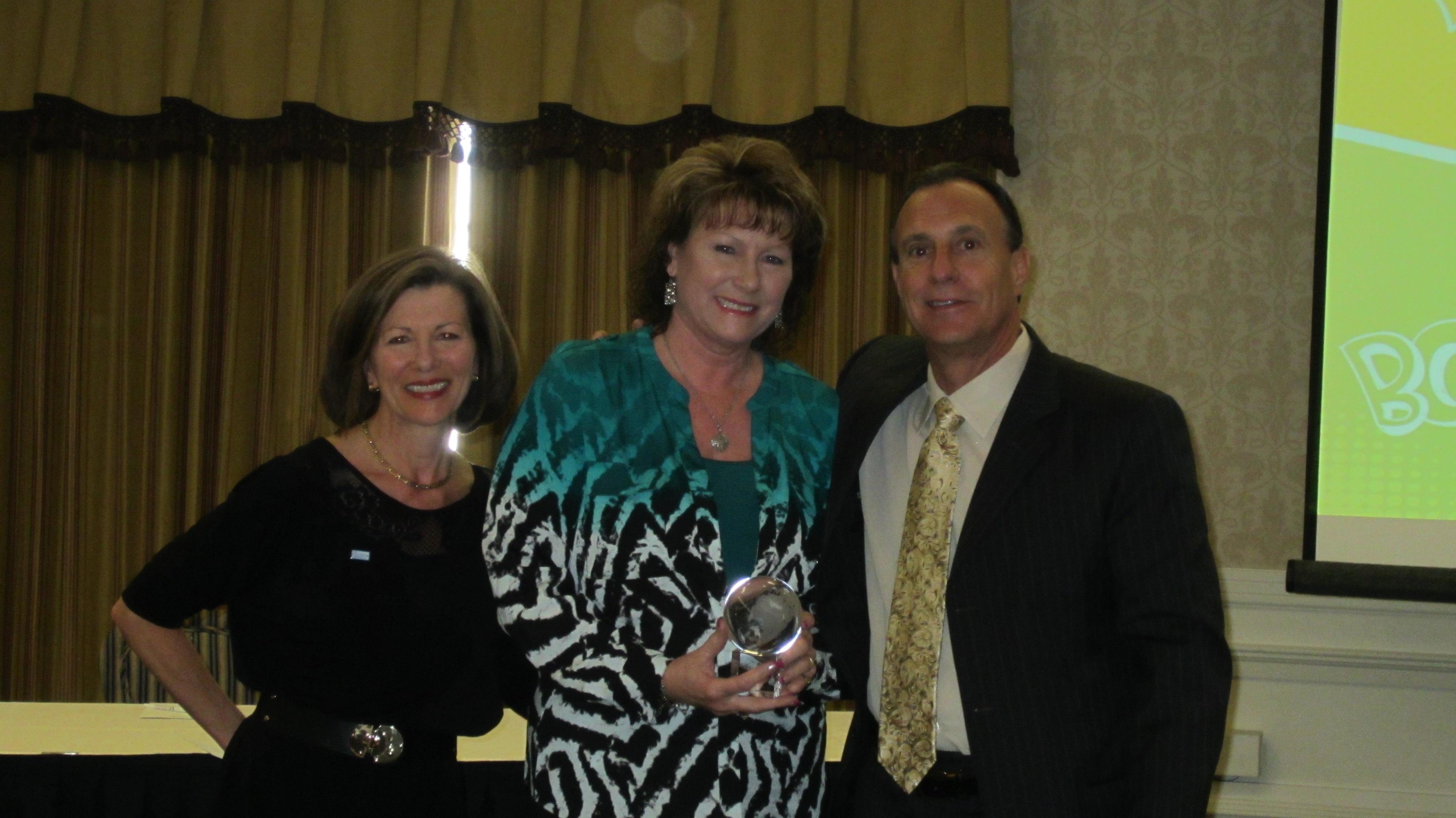 Kirschner Groups Shares News of Success and Awards