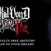 Kat Von D Beauty's Pro Program: Cruelty-Free Cosmetics and Pro Discount