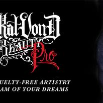 Kat Von D Beauty's Pro Program: Cruelty-Free Cosmetics and Pro Discount