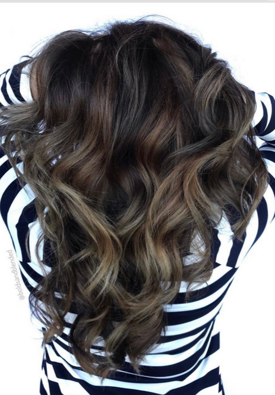 Color by <strong>Kelly Ries</strong> (@boldsandblended)