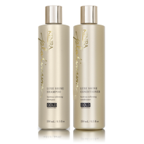 Kenra Platinum Luxe Shampoo and Conditioner