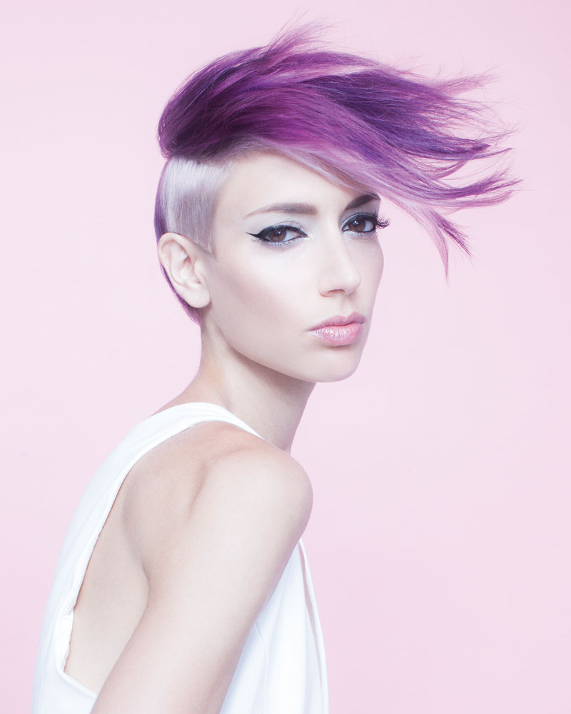 Formula How-To: Grape Ice by Keratin Complex