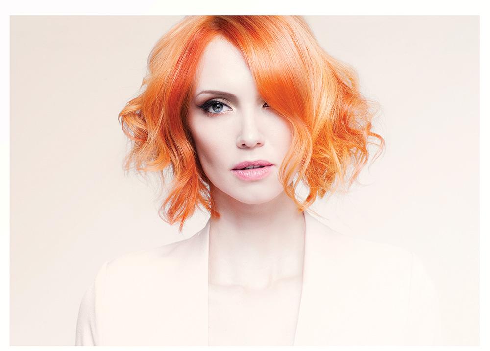 Keratin Complex: Healthy, Color-Treated Hair
