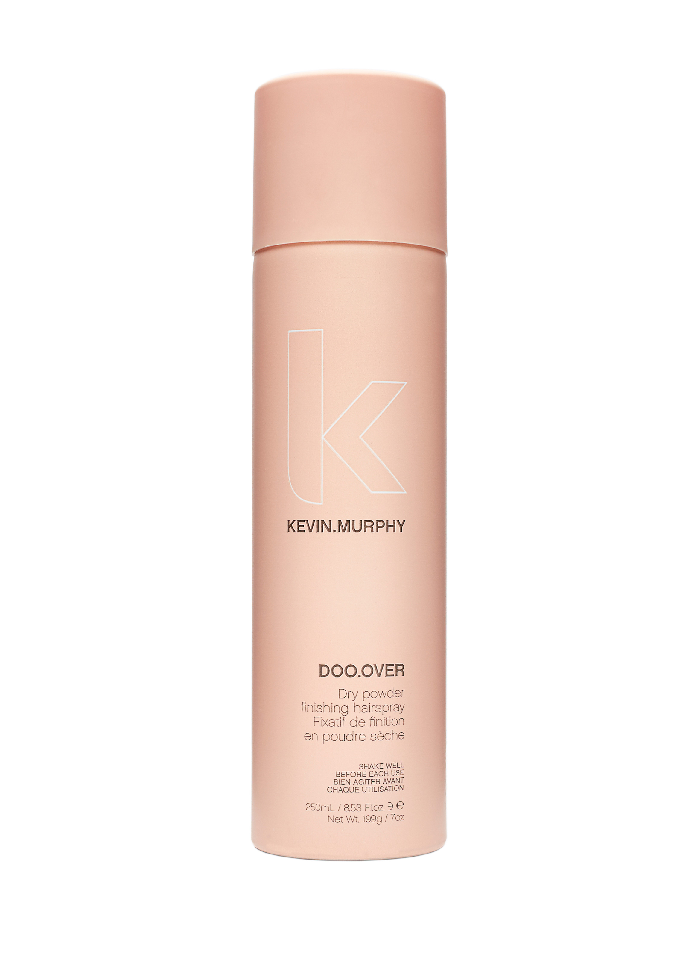 Style Extender: KEVIN.MURPHY Launches DOO.OVER