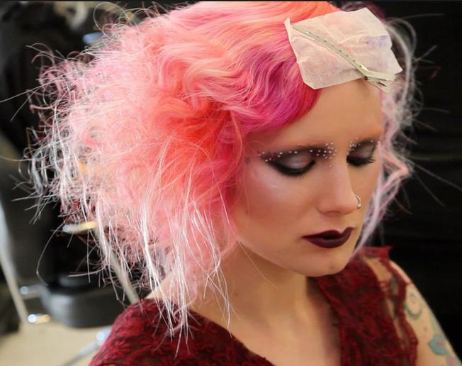 Kevin.Murphy Color.Bug Contest and PHOTOS!
