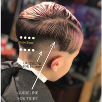 How to Control the Fade: Tips from @keonthebarber