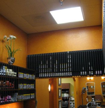 <b>King & Queen Salon</b> <b>Location:</b> Rome, GA <b>Owner:</b> Regina Nicholson Rainwater <b>Website:</b> kingandqueensalon.com