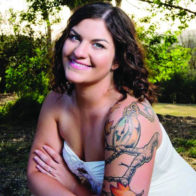 Kristen Ewing (@kristen.lumiere) @kristen.lumiere