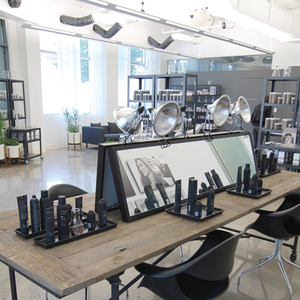 ACADEMY TOUR: The Style Lab By Living Proof