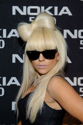 Lady Gaga's Most Influential Hair Moments