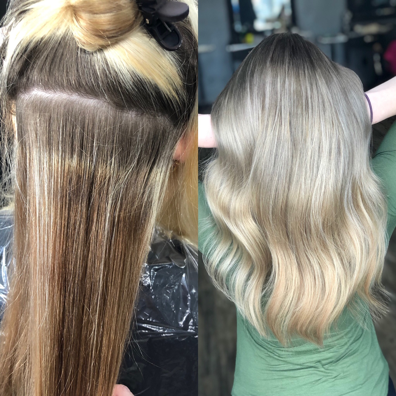 Color correction by Laurie Percoco (@Looksbylaurie)