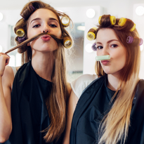 QUIZ: How BIG is Your Salon Personality?