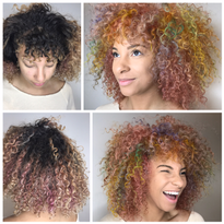 MAKEOVER: The Fun Fro