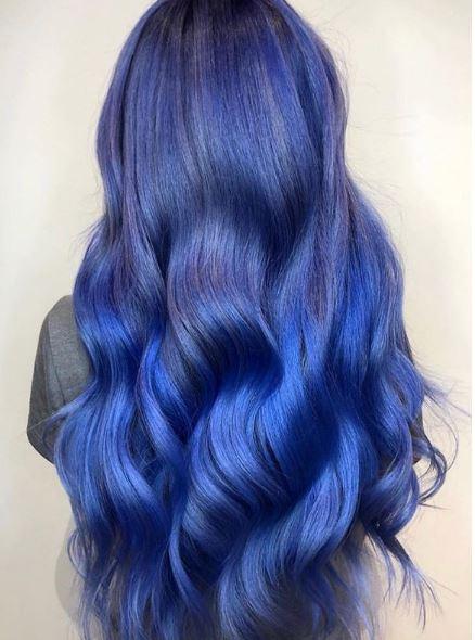 Yas dimension! Yas blue hues! Yas blending!