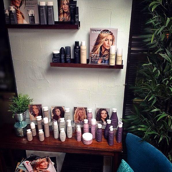 Lighten Up Salon Spa - Austin, TX @lightenupaustin
