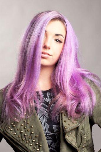 Lilah's Lilac: Formula By Brig Van Osten