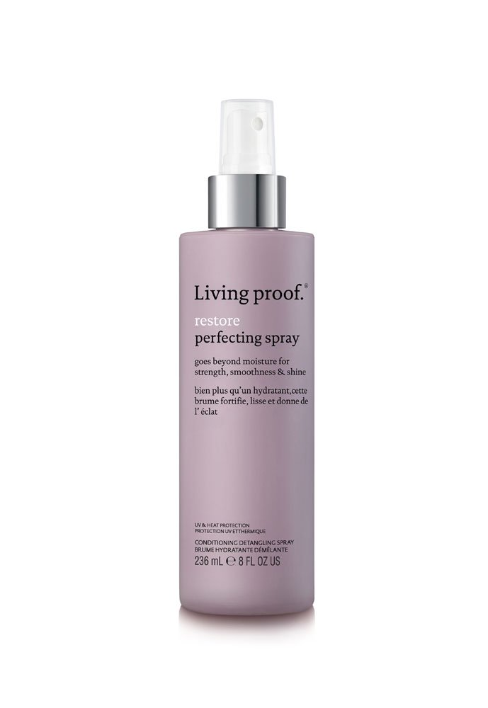Living Proof Introduces New Restore Perfecting Spray