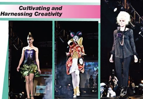 Cultivating and Harnessing Creativity