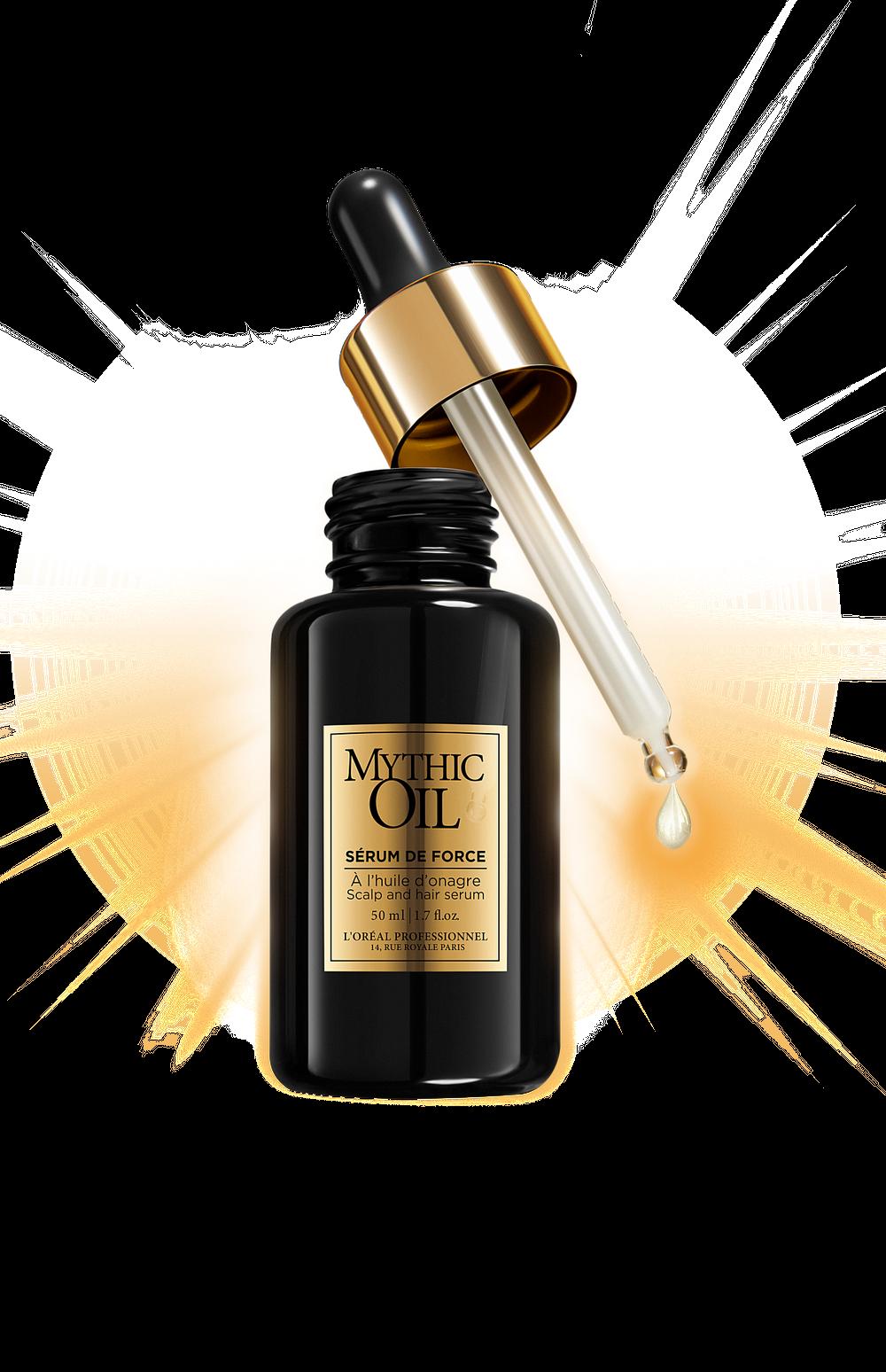 L'Oréal Professionnel Mythic Oil Sérum de Force