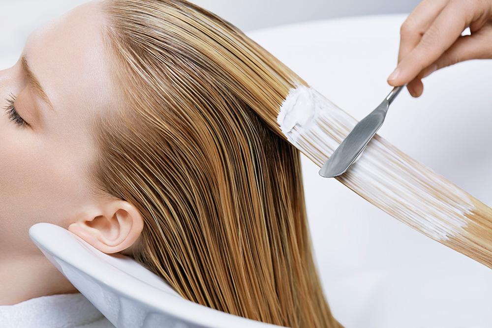 In-Salon L'Oréal Professionnel Pro Fiber Treatment