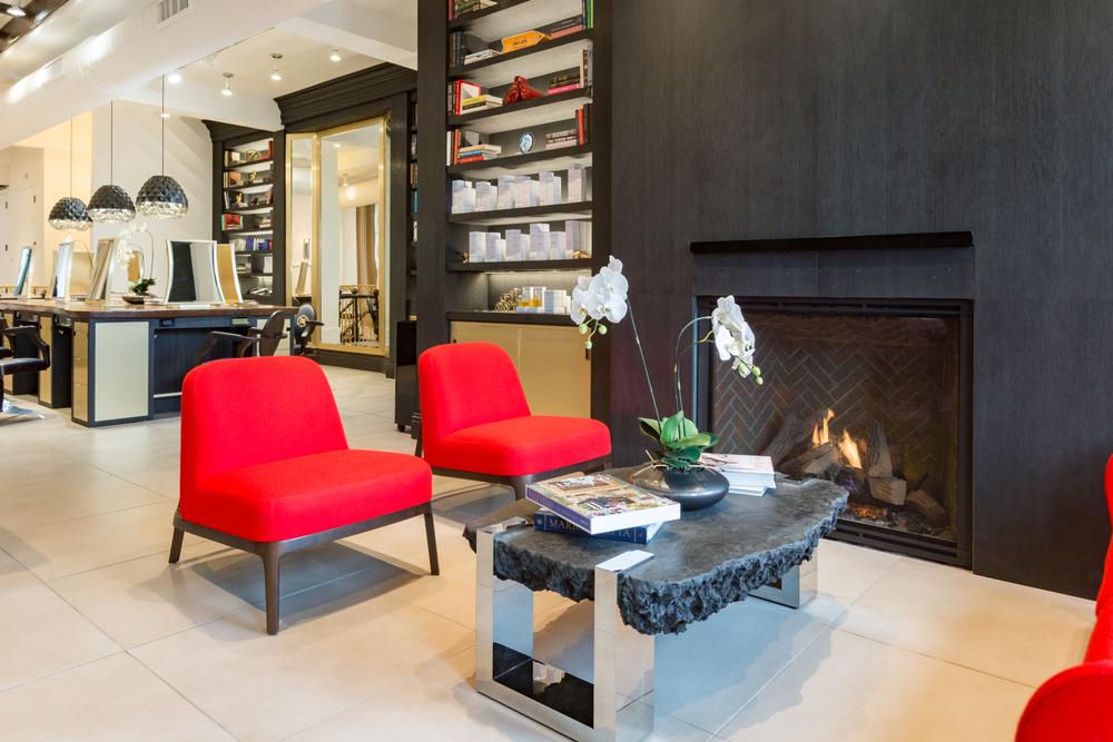 <strong>Maison D'Alexandre lounge</strong>