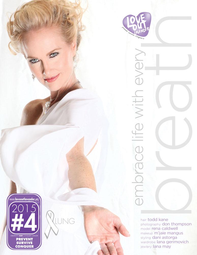 Hair: Todd Kane and Renee Cauchi | Photography: Don Thompson | Makeup: M'Jaie Mangus | Fashion styling: Lana Gerimovich, Dani Astorga