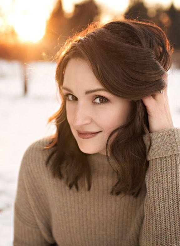 Diana Giannini, @lzhouseofhair