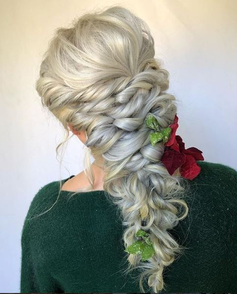 Video Tutorial: Updo How-To Using Only 3 Bobby Pins