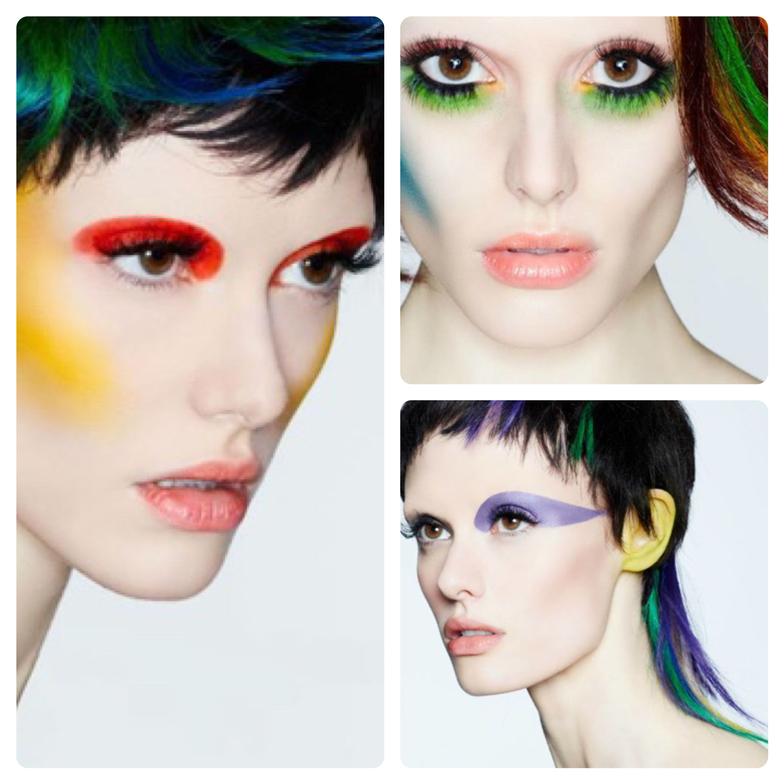 <strong>Makeup Artist:</strong>David Maderich, David Maderich Makeup, New York, NY