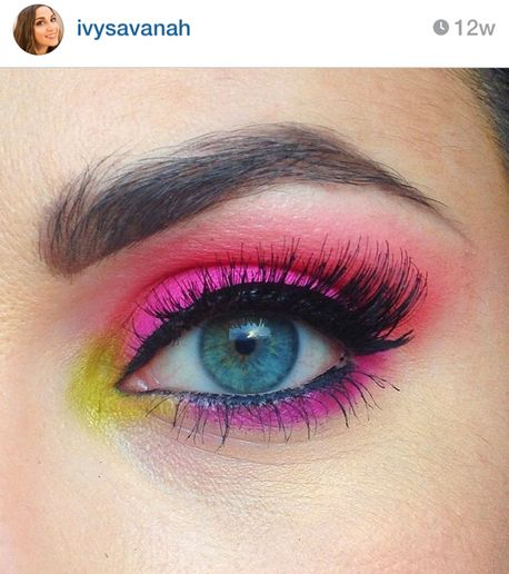 Festival Style Inspiration From Instagram