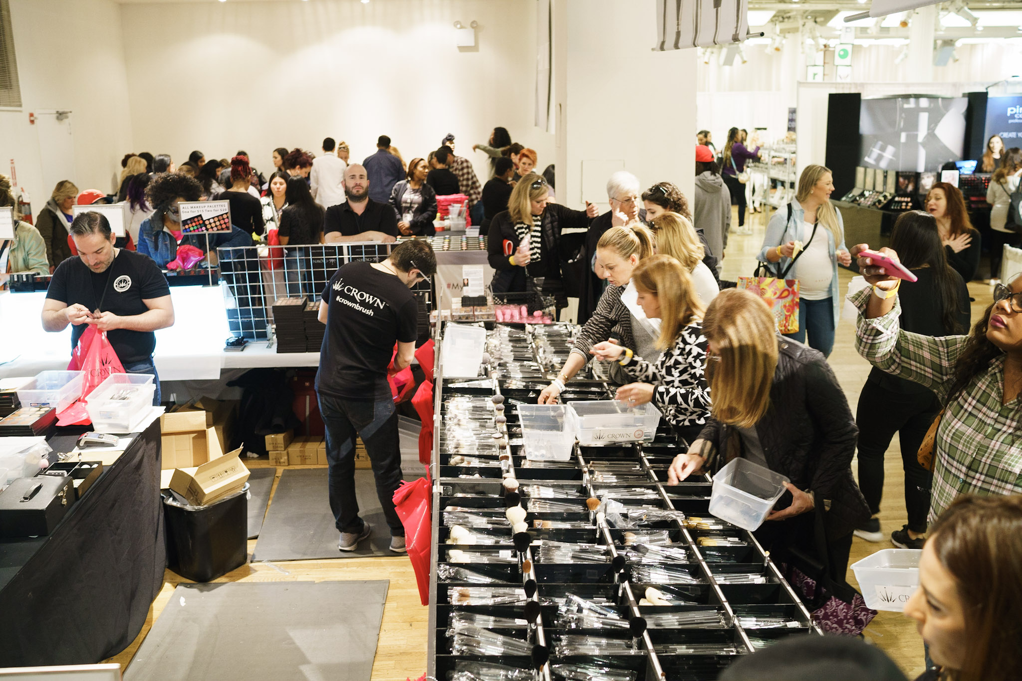 The Makeup Show is coming to NYC May 5-6, 2019