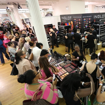 Why A Top Makeup Artist Loves The Makeup Show