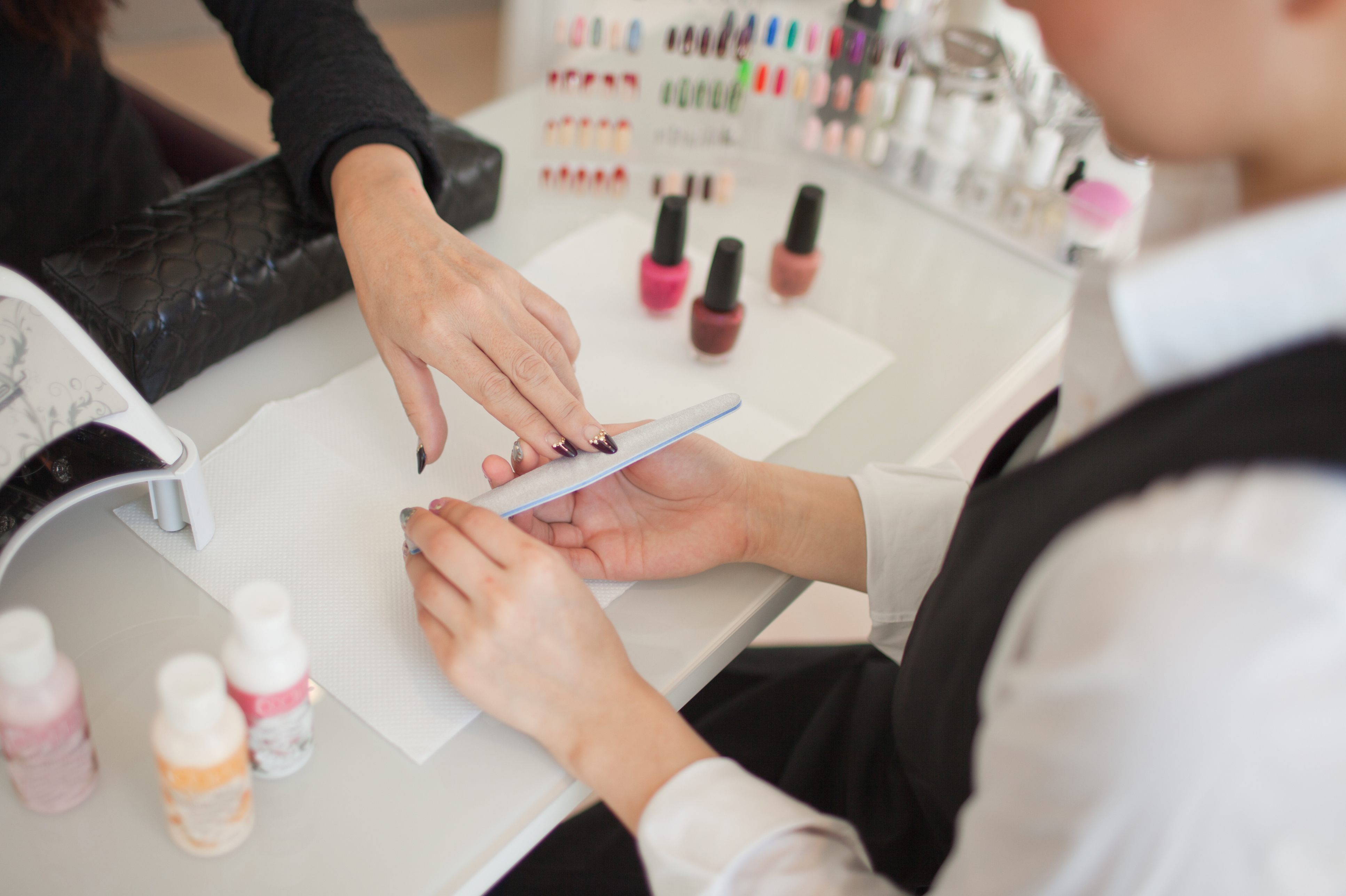 Ask the Experts: Spring/Summer 2016 Nail Trends, Tips and Tricks