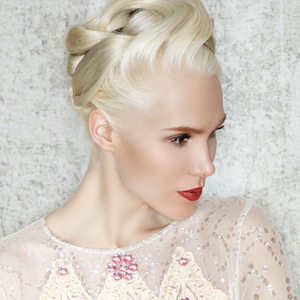 5 Customizable Updos by Martin Parsons