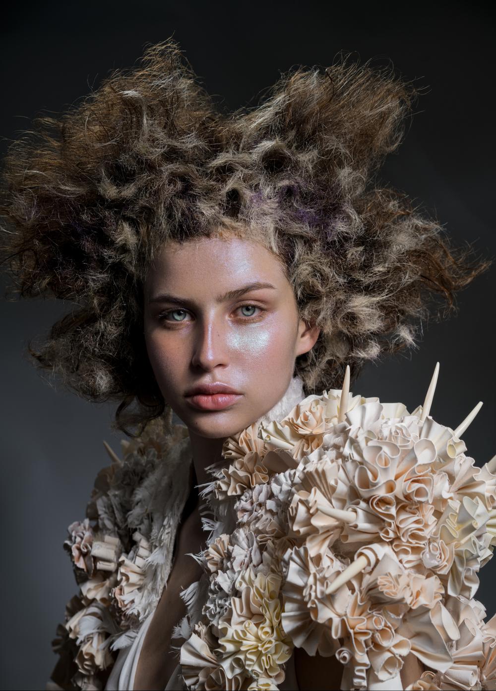 <strong>Anna Pacitto</strong>, Salon Pure, Monreal, QC
