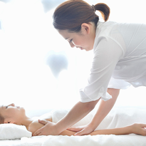 Beatrix Jenness: The Strains of Being a Massage Therapist