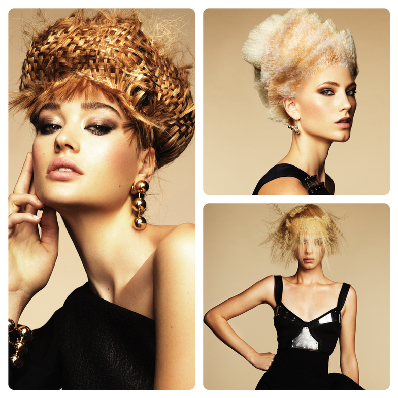 <strong>Master Hairstylist of the Year: </strong>Silas Tsang, Blushes, Ottawa, ON