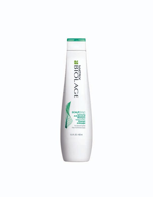 Matrix Biolage Scalp Sync Anti-Dandruff Shampoo