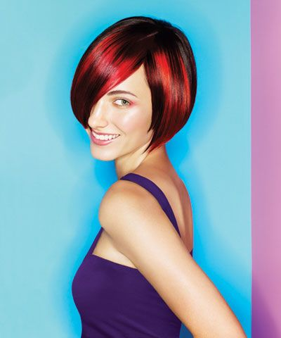 Red-Hot Summer Color Formula: How To