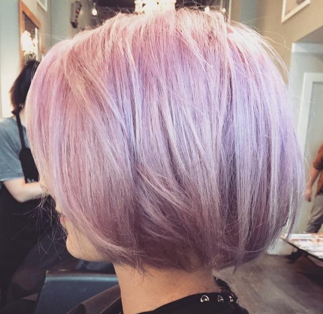 FORMULA: Lavender Love