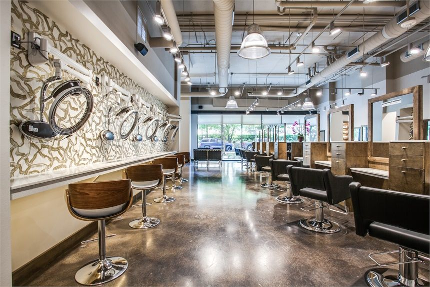 Voss Salon in Dallas, Texas