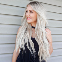 According to Meghan Stringham, Utah-based stylist and extension expert, pricing extension...