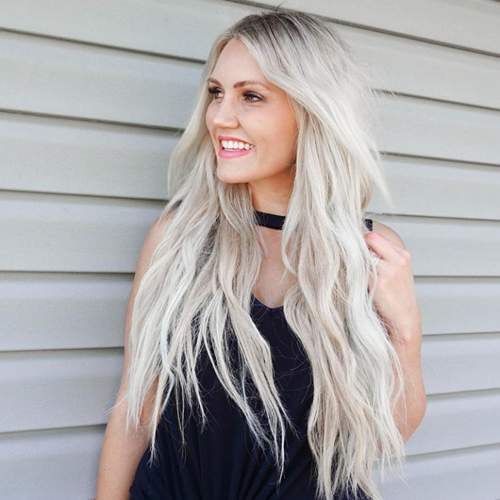 "According to Meghan Stringham, Utah-based stylist and extension expert, pricing extension service depends on several factors. ""Pricing is typically a package deal that includes hair, the installation, a blending haircut, and an after care kit,"" she says. ""The price will vary on the amount of grams, brand, and method of extensions we are doing."""