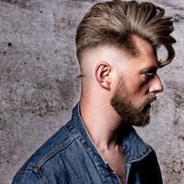 2019 NAHA Finalists: Men